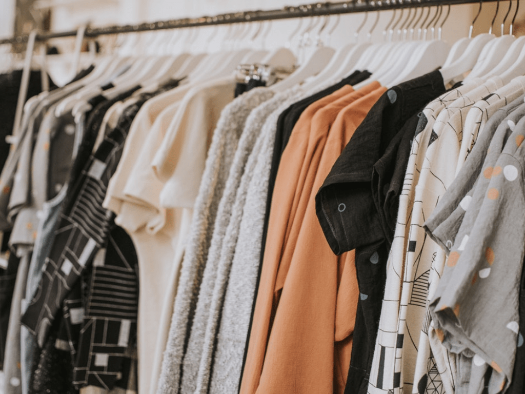 Storing your off-season clothing is an important way to save space at the change of each season. Follow these tips and storage hacks for the best results!