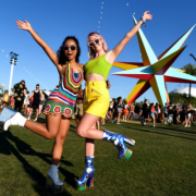 Did you love the outfits at Coachella in 2019? Here are some of the best ones that we found and how you can also get these outfits for your next festival!