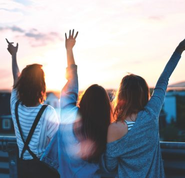 A damaged friendship can take moments to heal and a lifetime of regret if neglected. Here are 5 tips to repairing it. It's never too late!