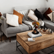 Moving out is a massive undertaking and there are many essential items you will need to buy before you do so. Here are 10 items that you need!