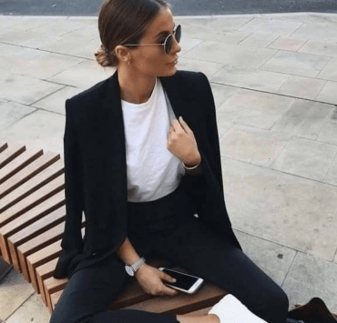Nervous about your next job interview? One of the best ways to feel more confident is by loving your style! Check out these eight outfits to get you ready!