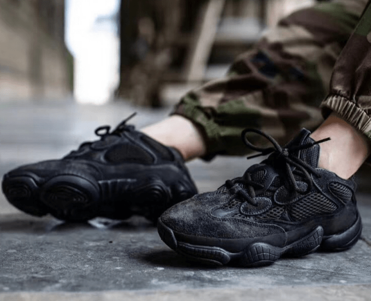 Here's 10 shoes for men that guys need in their wardrobe to elevate their outfit. From sneakers to boots, you will be spoilt for choice!