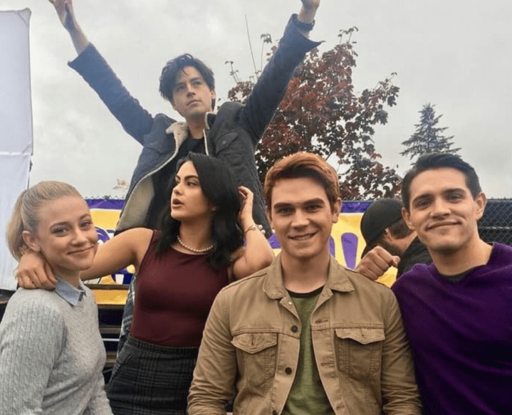 Do you love Riverdale? And Astrology? Check your zodiac traits and how they compare to the traits of your favourite Riverdale character!