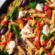 If you decided to go green for a bit, you need to know that vegetarian recipes can be really tasty. There are so many to choose from!