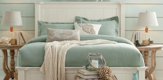 Decor Ideas For The Perfect Coastal Bedroom