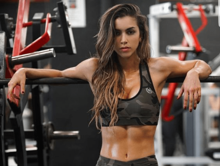 10 Hairstyles That Are Guaranteed To Survive HIIT Workouts
