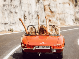 10 Steps You Need To Follow To Plan A Perfect Road Trip