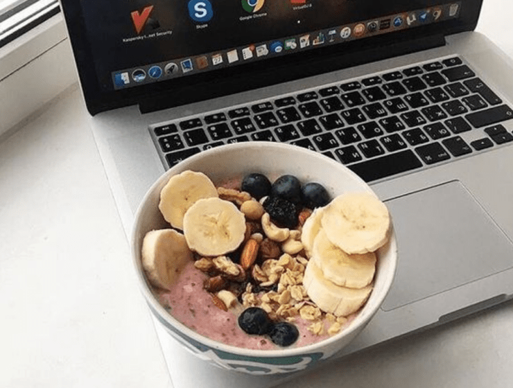 10 Must Try Healthy Snack Ideas You Wouldn't Think Were Healthy