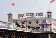 8 Most Overrated Places To Go In Brighton