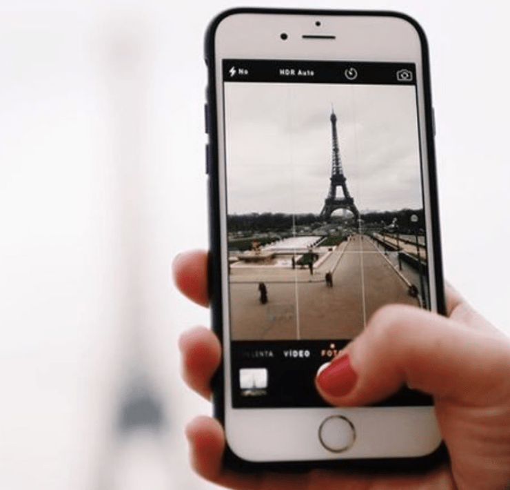 Planning on travelling around Europe? We have you covered! Here are the 5 essential apps you are going to need for your adventure.
