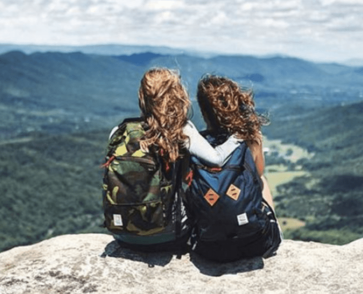 Packing for a backpacking trip can be mega stressful, but it isn't impossible. Check out these essential items that you shouldn't miss out on!