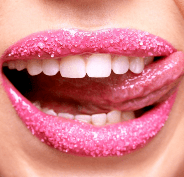Sick of dry, flakey, unkissable lips? Look no further! Learn how to take care of your lips with these fabulous lip scrubs.