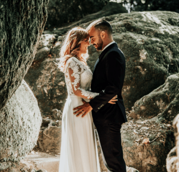 Destination weddings are the latest trend in wedding planning. Here's our guide to find out where you should have your wedding!