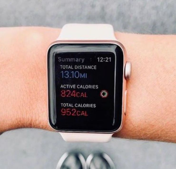 If you're just starting in your fitness journey and are looking for new fitness watches to help you achieve your fitness goals, consider these!