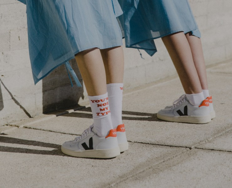 6 Sustainable Fashion Brands You Need To Try