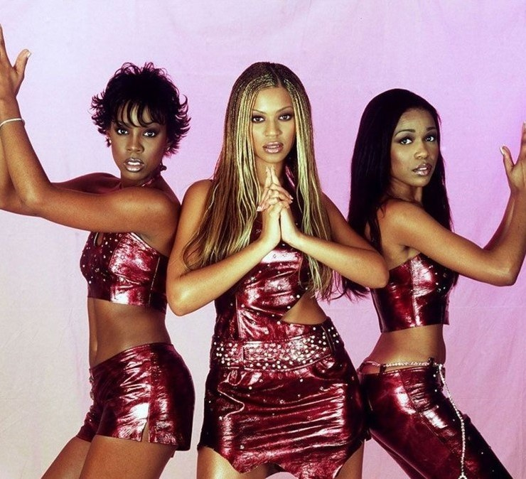 Destiny's Child outfits stand out as much as their music does. Here are their top ten looks from over the years that you don't want to miss!