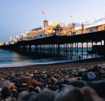 We all know London is incredible, but sometimes you need a break from all the noise and pollution. Here's a list of 5 relaxing places to visit!
