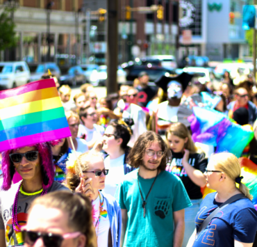 Wondering which Pride events to attend this summer? Can only afford to attend one and can't decide which to go for? Well, we've got you covered!