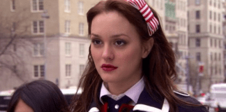Blair Waldorf wore so many gorgeous outfits during Gossip Girl and it's so hard to choose which ones we prefer! Yet, here's our top ten!