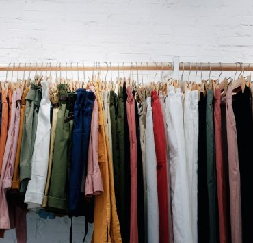 DIY is the best way to revamp your outfits in a way that's cheap and rewarding. Who doesn't love wearing something that they've helped to make?