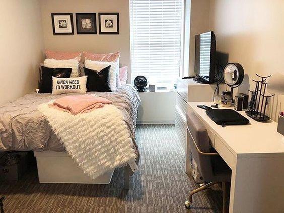 Top 6 Dorm Decor Ideas To Impress Your Flatmates