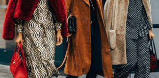 How To Get On Board With Transitional Fashion This Autumn