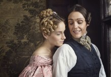 5 Reasons To Watch Gentleman Jack Immediately