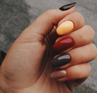 You Absolutely Need To Get These Nail Colours This Autumn