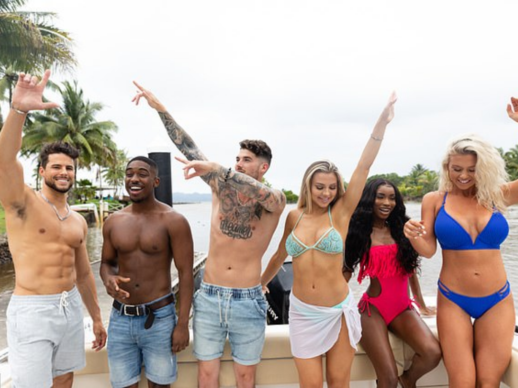 I Watched Love Island USA And I Have A Lot Of Thoughts