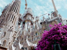 Pros And Cons Of Living In One Of Europe's Most Touristic Cities: Barcelona