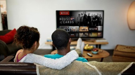 Netflix - Free Month Trial + $10.00 at Sign UP