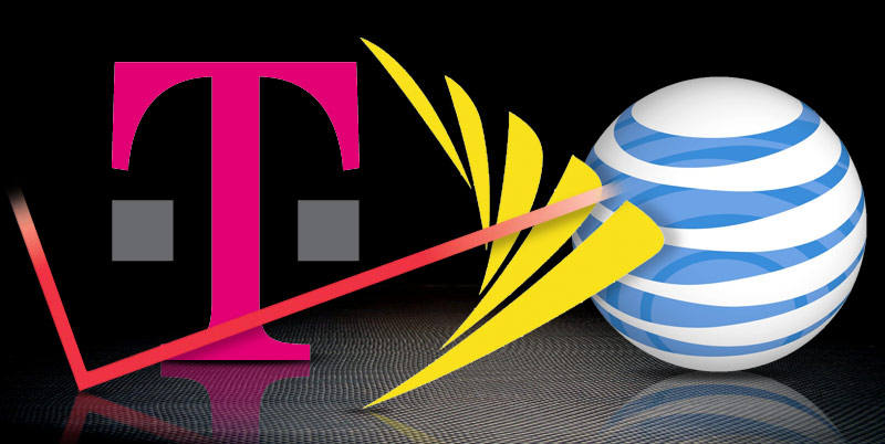 How to pick a wireless carrier in college