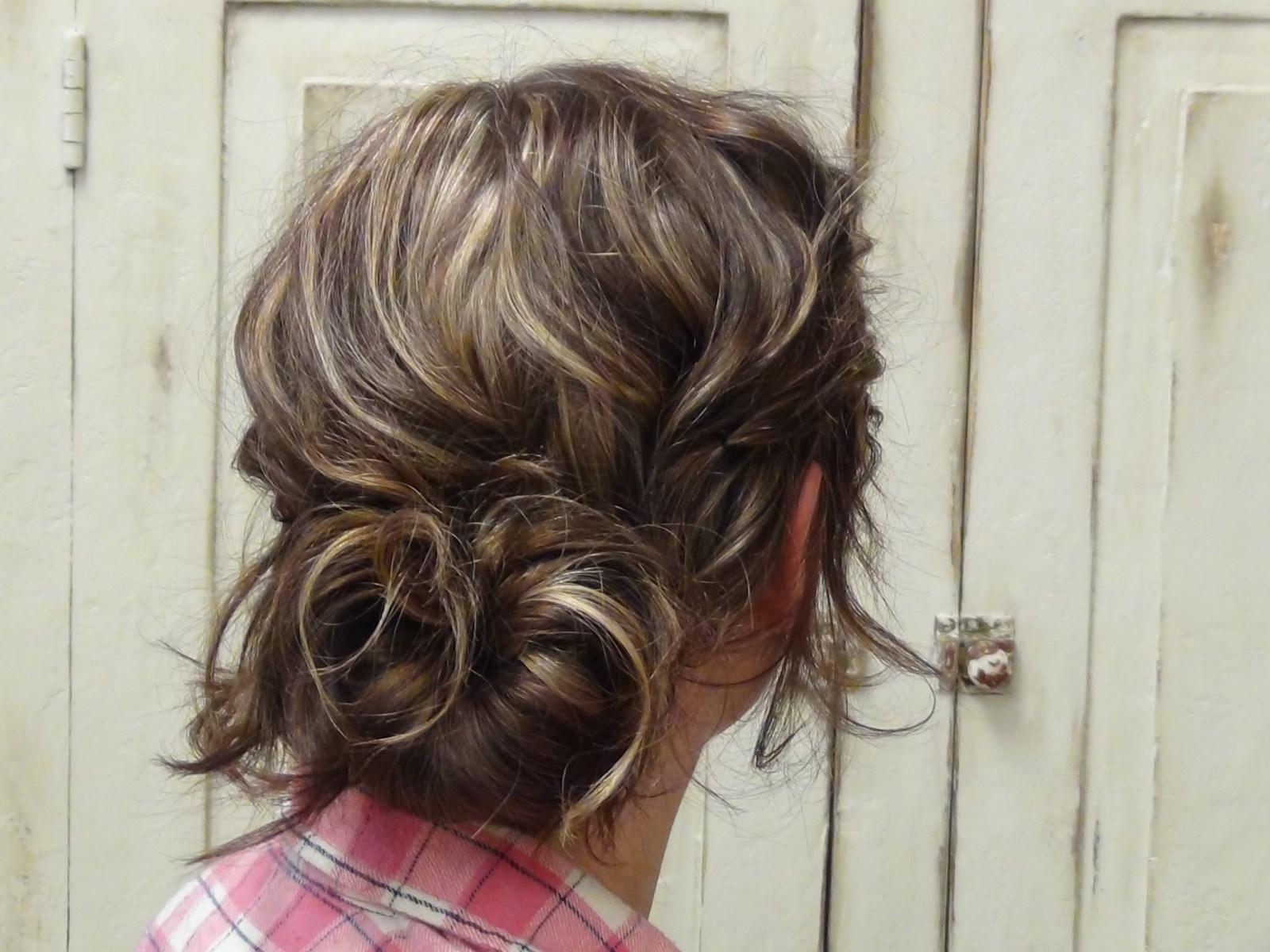 Hair, Messy Hair Do Care
