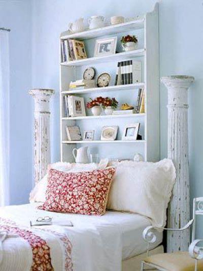 Dormify Bookshelf Headboard Part 65