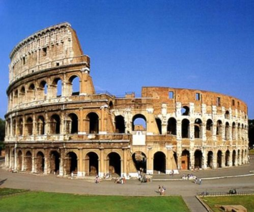 Studying Abroad: When in Rome | SOCIETY19