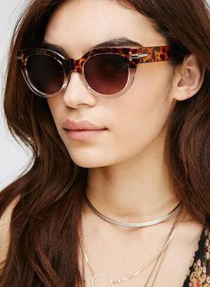 Choosing the Best Sunglasses for Your Face