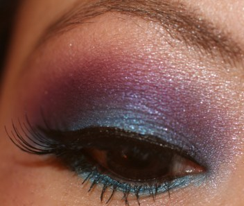 BH Cosmetics pursebuzz party girl palette