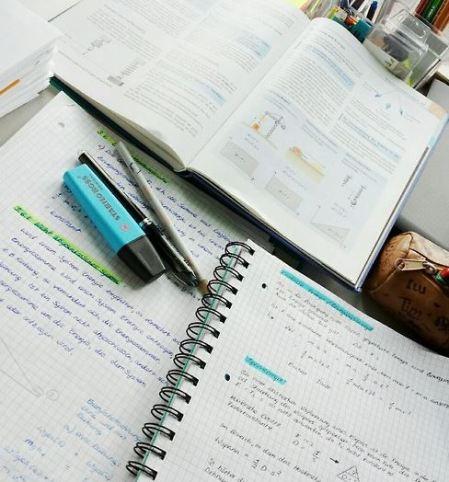 Study Tips - Comprehend