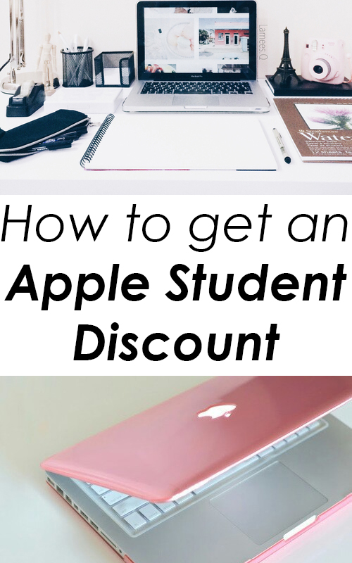 apple iphone student discount how to get an apple student society19 13478
