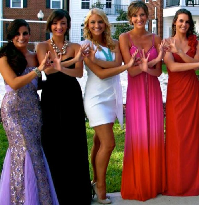 15 Reasons Why you Should go Greek