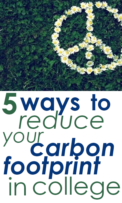 5-Ways-to-Reduce-your-Carbon-Footprint-in-College