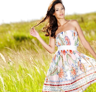 Top Summer Fashion Trends