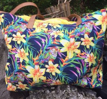 The Perfect Mother's Day Gifts - Rip curl paradise bag
