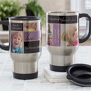 The Perfect Mother's Day Gifts - photo mug