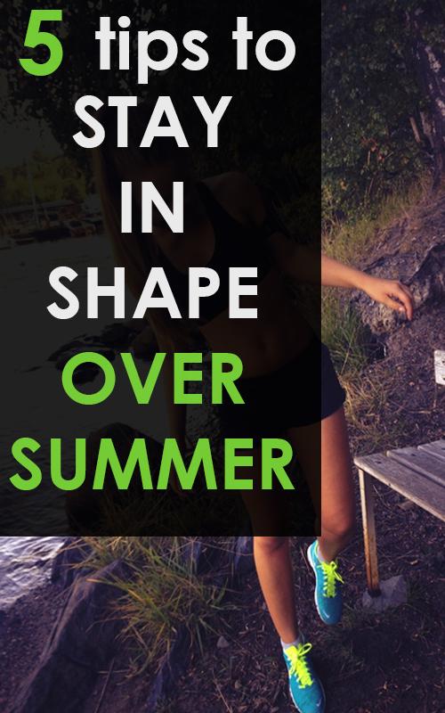 Stay-in-Shape