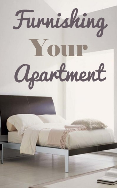 Tips for furnishing your first apartment society19 for Furniture for first apartment