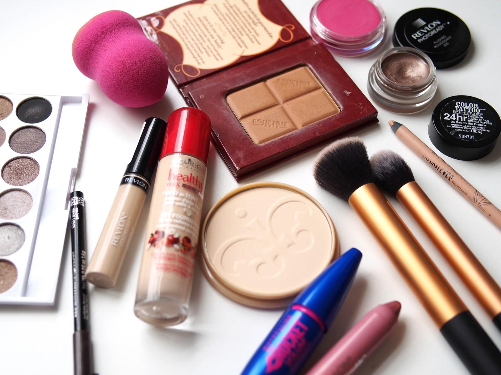 Summer Makeup Tips and Essentials