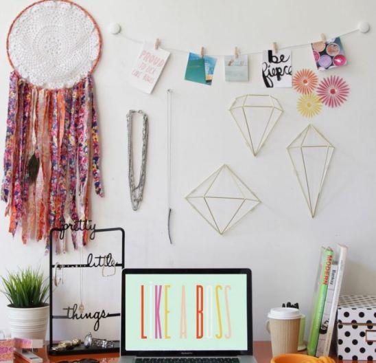 Dormify Prisma Wall Decor