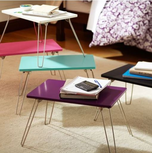PBteen Flip-Out Lapdesk