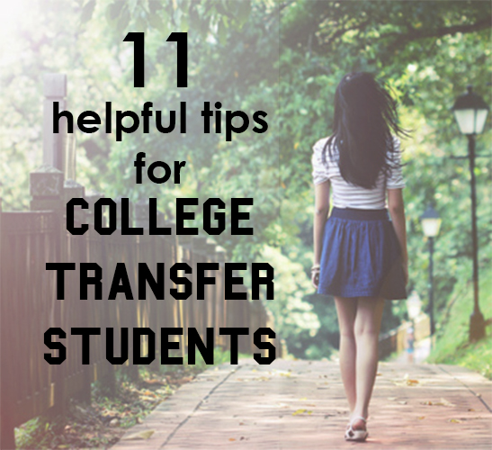 Transfer-College-Student-Tips